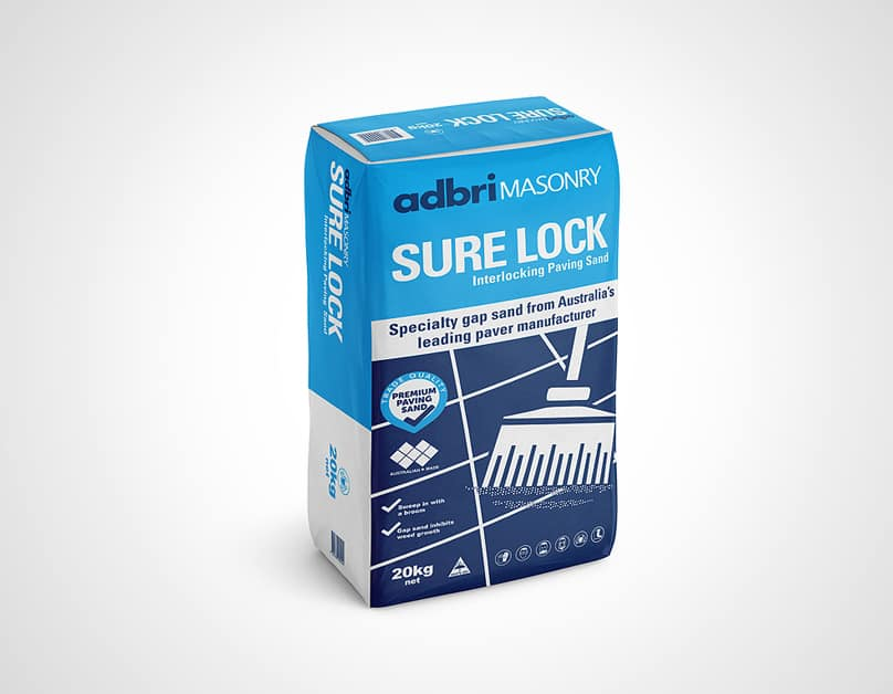 Adbri Masonry Surelock<div style='clear:both;width:100%;height:0px;'></div><span class='desc'></span>
