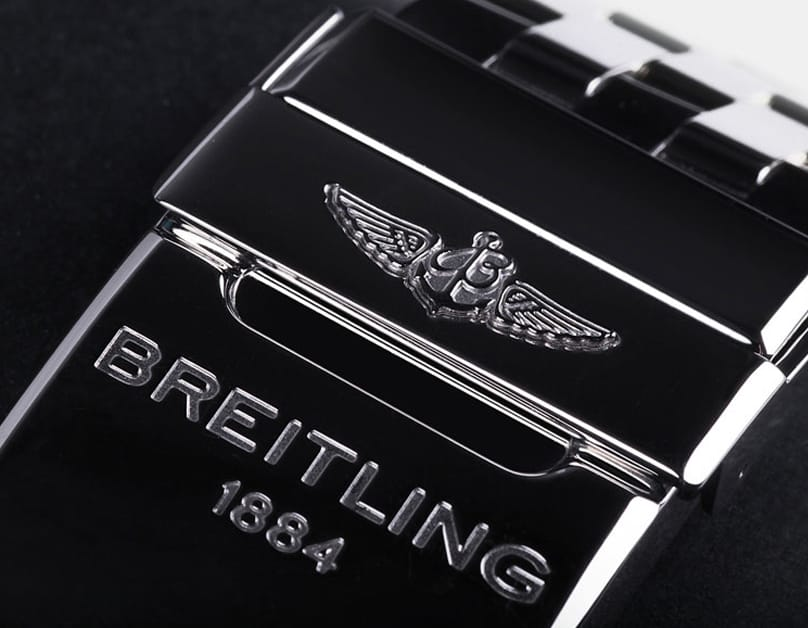 Breitling Band<div style='clear:both;width:100%;height:0px;'></div><span class='desc'></span>